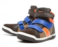 Ботинки для мальчика  FC30340B  KING BOOTS