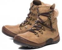 Ботинки осенние для мальчика  KING BOOTS Pfadfinder RA21137 KAMEL
