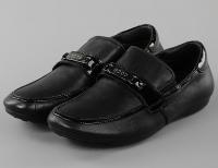 Туфли школьные для мальчика KB046 KING BOOTS
