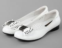 Туфли школьные для девочки KB049 KING BOOTS
