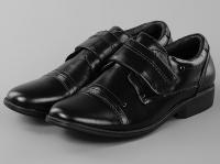 Туфли школьные для мальчика KB080 KING BOOTS
