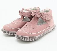 Полуботинки для девочек KB14LS-0221