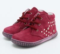 Ботинки для девочки KB14LS-0010
