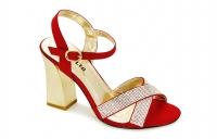 Туфли женские летние S834R STILETTI