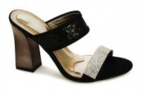 Туфли женские летние S832B STILETTI