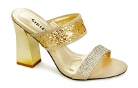 Туфли женские летние S832BG STILETTI