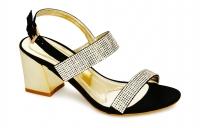 Туфли женские летние S824B STILETTI