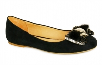 Туфли женские летние S182B STILETTI