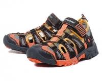 Сандалии спортивные KB413 Orange KING BOOTS