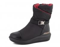 Обувь женская Сапоги женские KB649SW KING BOOTS Германия