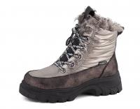 Обувь женская Сапоги женские KB651BG KING BOOTS Германия