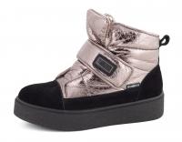 Обувь женская Сапоги женские KB654GL KING BOOTS Германия
