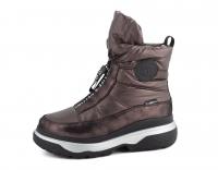 Обувь женская Сапоги женские  KB665BR KING BOOTS Германия