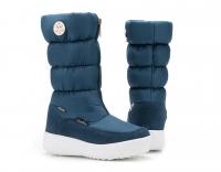 Сапоги женские KB481BL Blau  KING BOOTS Германия